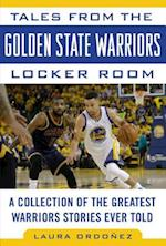 Tales from the Golden State Warriors Locker Room (Tales from the Team)