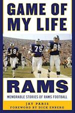 Rams (Game of My Life)