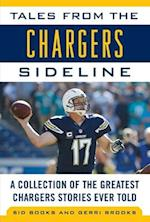Tales from the Chargers Sideline (Tales from the Team)