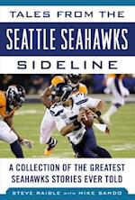 Tales from the Seattle Seahawks Sideline (Tales from the Team)