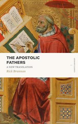 Bog, paperback The Apostolic Fathers af Rick Brannan