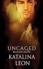 Uncaged af Katalina Leon