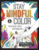 Stay Mindful & Color