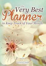 The Very Best Planner to Keep Track of Your Month