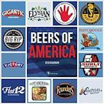 Beers of America 2018 Calendar