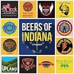 Beers of Indiana 2018 Calendar