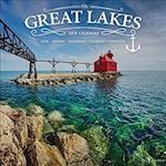 Great Lakes 2018 Calendar