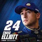 Chase Elliott 2018 Calendar