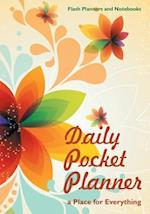 Daily Pocket Planner - A Place for Everything