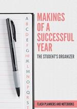 Makings of a Successful Year