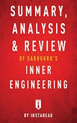 Summary, Analysis & Review of Sadhguru's Inner Engineering by Instaread af Instaread