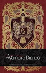 The Vampire Diaries Hardcover Ruled Journal (Insights Journals)
