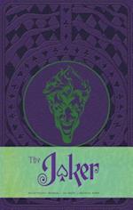 Joker Ruled Pocket Journal