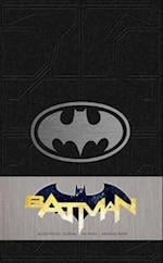 Batman Ruled Pocket Journal af Insight Journals