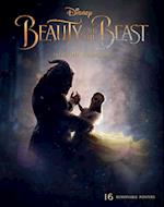 Beauty and the Beast the Poster Collection (Insights Poster Collections)