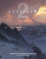 Destiny 2: The Poster Collection