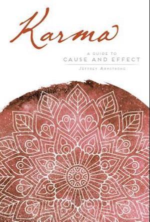 Bog, paperback Karma af Jeffrey Armstrong
