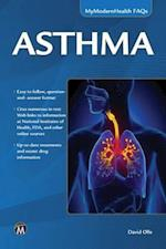 Asthma (MyModernHealth FAQs)