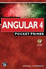 Angular 4 Pocket Primer (Pocket Primer)