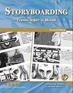 Storyboarding (Digital Filmmaker)