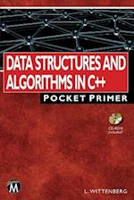 Data Structures and Algorithms in C++ (Pocket Primer)