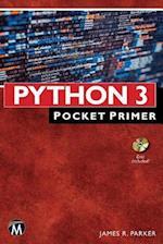 Python 3 af James R. Parker