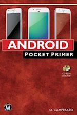 Android Pocket Primer (Pocket Primer)