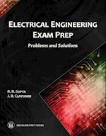 Electrical Engineering Exam Prep (MLI Handbook Series)