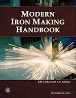 Modern Iron Making Handbook (MLI Handbook)