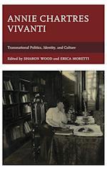 Annie Chartres Vivanti (Fairleigh Dickinson University Press Series in Italian Studi)