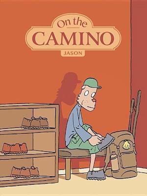 Bog, hardback On The Camino af Jason