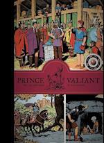 Prince Valiant 15 (PRINCE VALIANT)