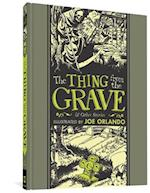 The Thing from the Grave & Other Stories