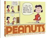 The Complete Peanuts 1965-1966 (Complete Peanuts, nr. 8)