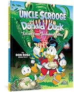 Walt Disney Uncle Scrooge and Donald Duck the Don Rosa Library 8 (Walt Disneys Uncle Scrooge)