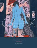 The Complete Crepax 3 (Complete Crepax)