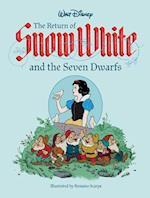 Walt Disney's The Return of Snow White and the Seven Dwarfs