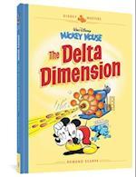 Disney Masters Vol. 1 af Romano Scarpa