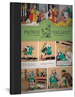 Prince Valiant 17 (PRINCE VALIANT)