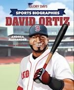 Glory Days Press Sports Biographies