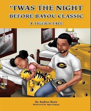 Twas the Night Before Bayou Classic