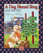 A Dog Named Shug and the Sec