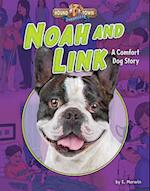 Noah and Link af E. Merwin