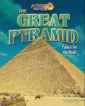 Bog, hardback The Great Pyramid af Ruth Owen
