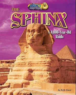 Bog, hardback The Sphinx af Ruth Owen