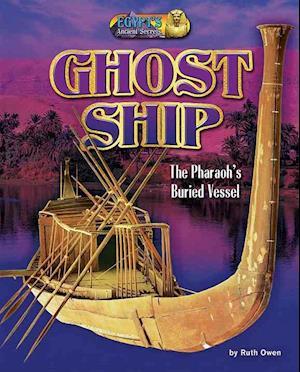 Bog, hardback Ghost Ship af Ruth Owen