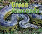 Green Anaconda af Ellen Lawrence