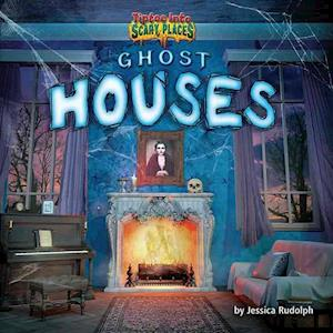 Bog, hardback Ghost Houses af Jessica Rudolph