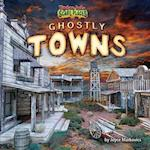 Ghostly Towns (Tiptoe Into Scary Places)