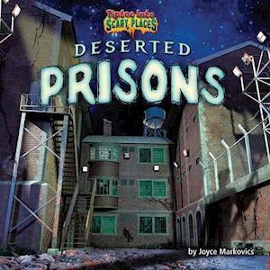 Bog, hardback Deserted Prisons af Joyce Markovics